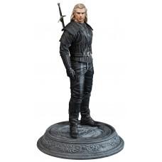 Geralt, The Witcher (Netflix) (Dark Horse - PVC - 22 εκατοστά)