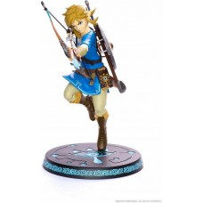 Link, The Legend of Zelda - Breath of the Wild (φιγούρα PVC με τόξο - 25 εκατοστά)