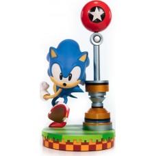 Sonic the Hedgehog (φιγούρα PVC - 28,5 εκατοστά)