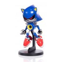 Φιγούρα Metal Sonic the Hedgehog - Boom 8 Series Volume 7 (First 4 Figures)