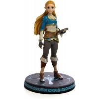 Φιγούρα Princess Zelda (Breath of the Wild) από την First 4 Figures