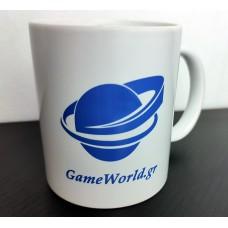 Η κούπα του GameWorld