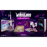Tiny Tina's Wonderlands Treasure Love Loot Box