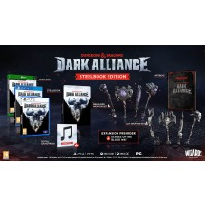 Dungeons & Dragons Dark Alliance Special Edition (PS4)