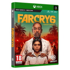 Far Cry 6 (Xbox Series X/S/Xbox One)