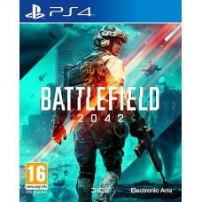 Battlefield 2042 (PS4)