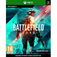 Battlefield 2042 (Xbox Series X/S)