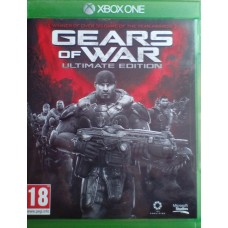 Gears of War: Ultimate Edition (Xbox One) [Used]