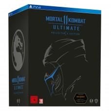 Mortal Kombat 11 Ultimate Kollector's Edition (PS4)