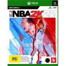 NBA 2K22 (Xbox Series X/Xbox One)