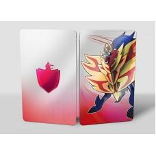 Pokemon Shield με δώρο συλλεκτικό steelbook (Switch)