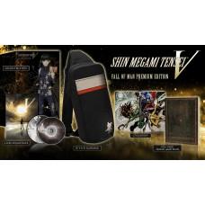 Shin Megami Tensei V Fall of Man Premium Edition (Switch)