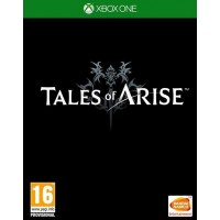 Tales of Arise (Xbox One/Xbox Series X/S)