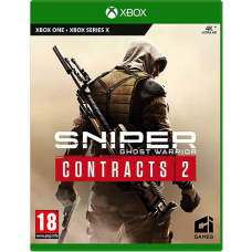 Sniper Ghost Warrior Contracts 2 (Xbox Series X/S/Xbox One)