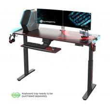 Eureka Ergonomic Gaming Γραφείο ERK-EGD-S62B