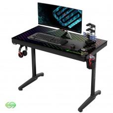 Eureka Ergonomic Gaming Γραφείο GEN-I43 E-SPORT