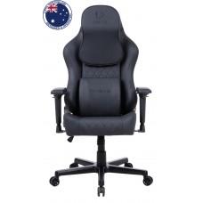 Eureka Ergonomic Gaming καρέκλα ONEX-FX8-BB (Μαύρη)