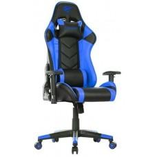 Gamenote gaming καρέκλα GC932 (Μαύρο/Μπλε)