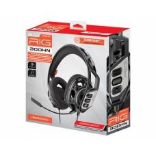 Plantronics Rig 300HN Headset (PC, Switch)
