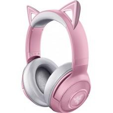 Razer Kraken Bluetooth Headset - Kitty Edition