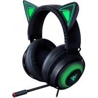 Razer Kraken Kitty Black Chroma USB Gaming Headset