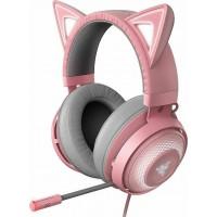 Razer Kraken Kitty Quartz Chroma USB Gaming Headset