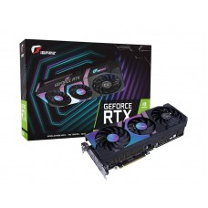 IGame GeForce RTX 3080 Ultra OC 10GB LHR-V