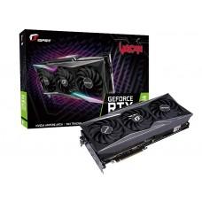 IGame GeForce RTX 3080 Ti Vulcan OC-V 10GB GDDR6X