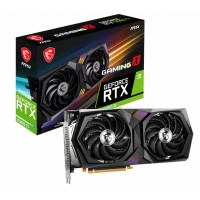 MSI GeForce RTX 3060 Ti Gaming X 8GB (LHR)